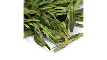 Dragon's Well Long Jing