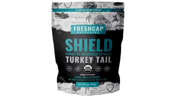 Shield - Turkey Tail Mushroom Extract Powder
