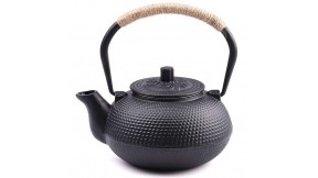 Teapot Cast Iron