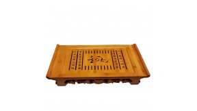 Tea Tray Bamboo